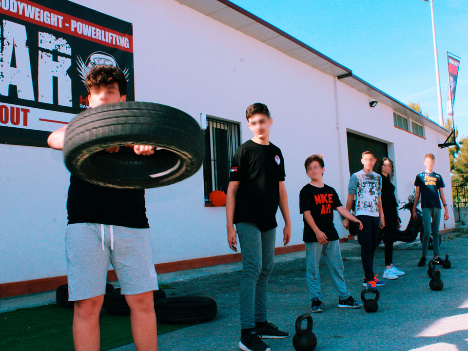 hangar attivita ginnasticajr1