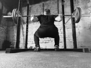 allenamento della forza