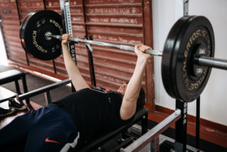benefici del powerlifting