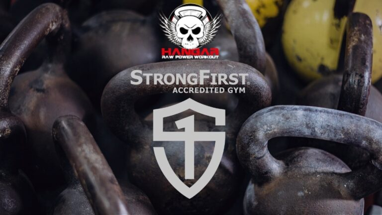 strongfirst italia