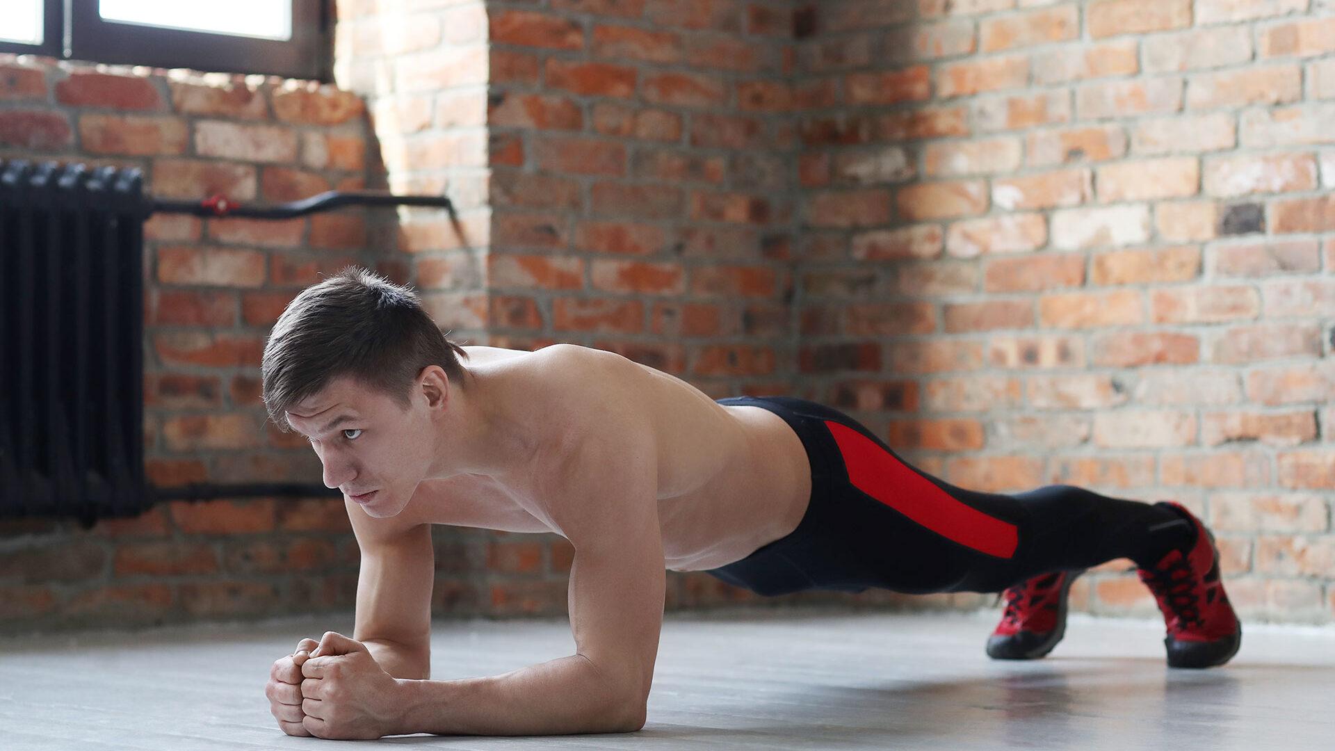 bodyweight esempio