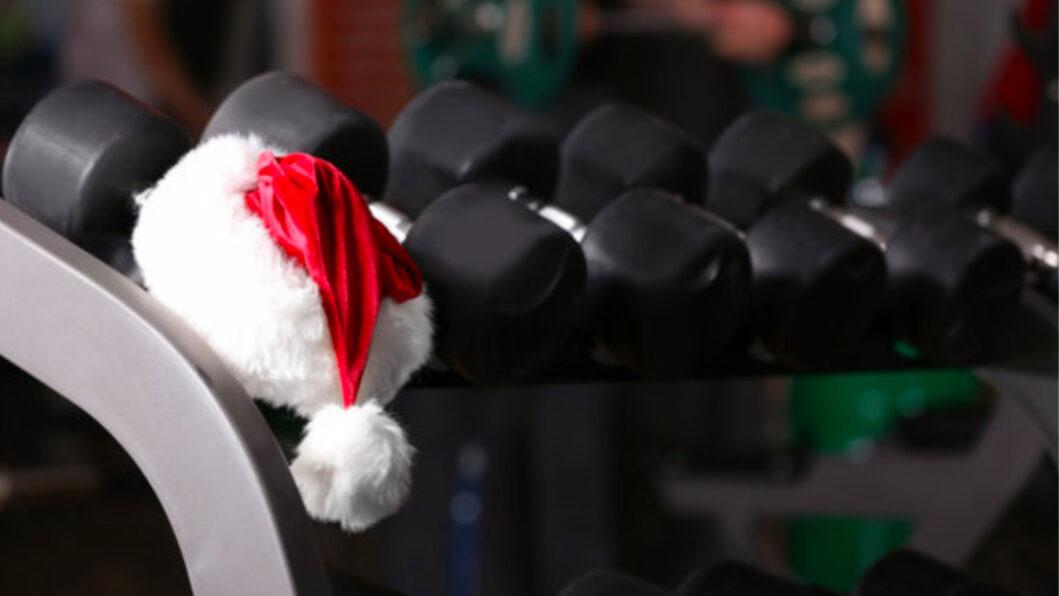 Natale e sport